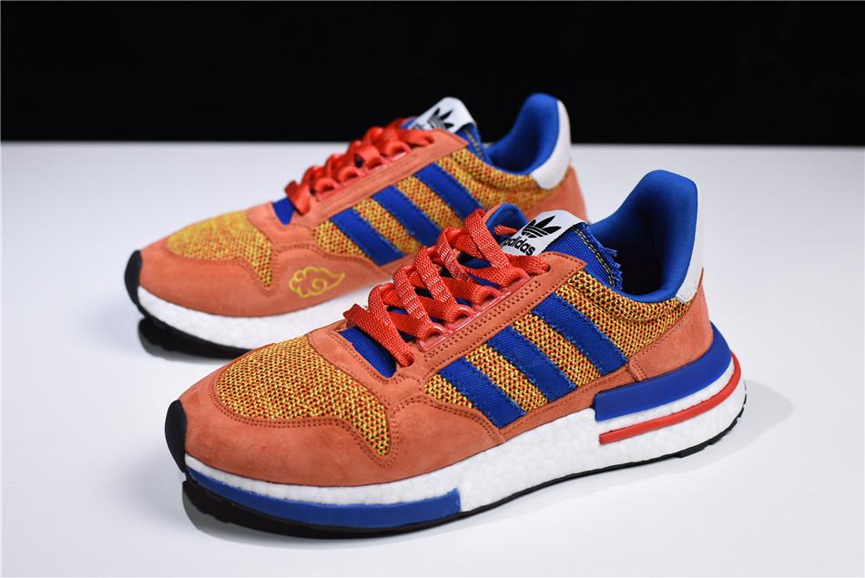 size 40 db412 06a9b Adidas Zx Goku Son Rm 500 kTuZPiOX