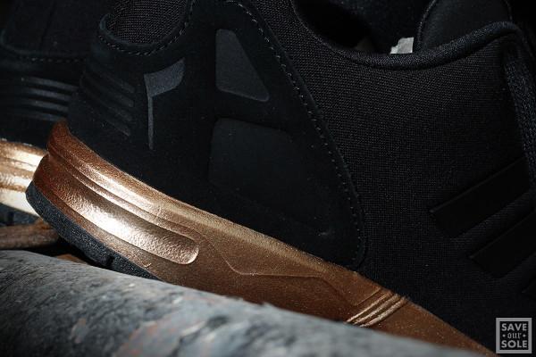 basket adidas noir et or rose Off 57% platrerie